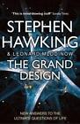 The Grand Design von Leonard Mlodinow und Stephen W. Hawking (2011, Taschenbuch)