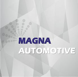 MAGNA AUTOMOTIVE LTD