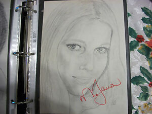 Mia-Farrow-autographed-portrait-with-COA