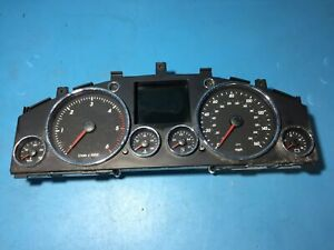 Volkswagen-Touareg-7L6920981M-Speedometer-Instrument-Cluster