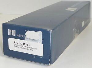 Weinert-Modellbau-4233-Komplettbausatz-Diesellok-V36-Bauart-Steinbeck-OVP-H0
