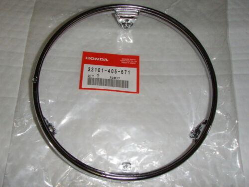 Honda CB750 New Headlight Rim 750 450 500 550 650 1000 1200 33101-405-671