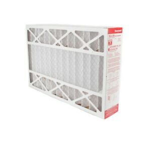 2-PACK-Honeywell-FC100A1029-Pleated-Filter-16-034-x-25-034-x-4-034-MERV-11