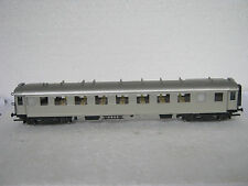 Märklin HO/AC Reisezugwagen Rheingold 1 Kl DRG + Licht (RG/CK/006-29S10)
