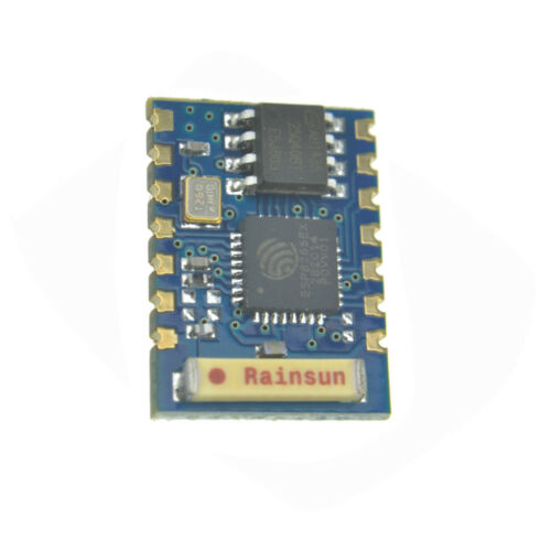ESP8266 ESP-03 Serial Wifi Wireless Transceiver Send Receiver LWIP AP+STA ASS