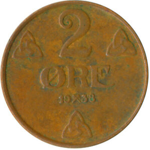 COIN-NORWAY-2-ORE-1938-WT5182