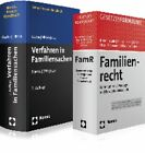 Paket in Familiensachen (2012, Kunststoffeinband)