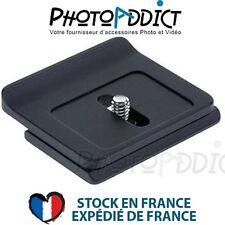 ACRATECH PLATE 2133 - Plateau pour Canon - NEUF