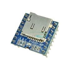 Micro SD TF U-Disk BY8001-16P MP3 Player Arduino Audio Voice Module Board M