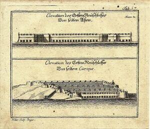 Antique-engraving-Reitschloss-plate-17