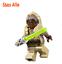 New-Star-Wars-Minifigures-Han-Solo-Obi-Wan-Darth-Vader-Luke-Yoda-Sith-Clone-R2D2 thumbnail 78