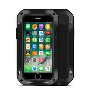 LOVEMEI-Shock-Proof-Alu-Metal-Bumper-Case-Cover-For-Apple-Samsung-HuaWei-Sony-LG
