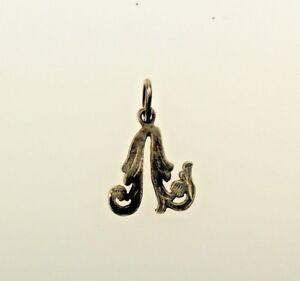 Antiquitäten & Kunst 925 Silber Anhänger Pendant Schmuck Silver Charm Für Kette Jewellry Rar