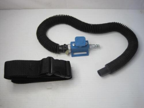 "8725 Bullard B100 Respirator Breathing Tube 29.5/"" FREE Shipping Conti USA"