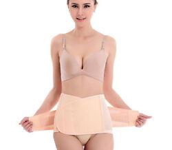 Bauchweggürtel Mieder Rückenbandage nach Geburt Corsage Schwangerschaft DH900