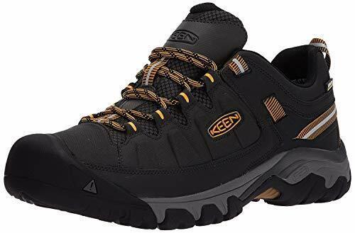 KEEN Mens Targhee exp wp-m Hiking Shoe