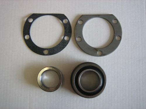 NEW 8-3/4 Mopar Axle Bearings Dana 60 Green RP400 -PAIR