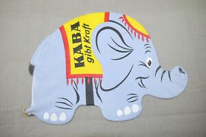 Kaba-Disney-Elefante-Dumbo-Publicidad-Inflable-Goma-60er-70er-Anos-K11