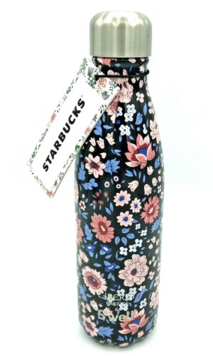 Starbucks Liberty Of London Swell Bottle