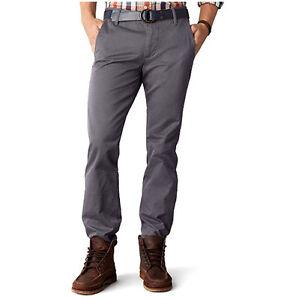 Dockers-Alpha-Khaki-Slim-Fit-Flat-Front-Tapered-Leg-Pants-100-Cotton-NWT