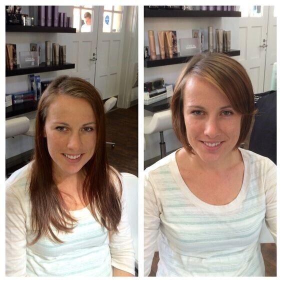 Frisure hvilken Se frisurerne