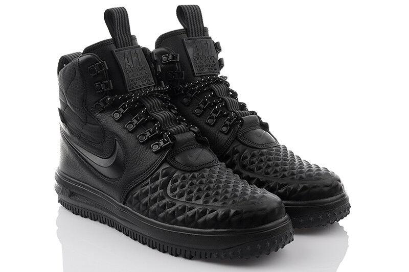 NIKE LF1 DUCK BOOT '17 Herren Triple Schuhe EXCLUSIVE Sneaker Leder Triple Herren Lunar Force ce27d2