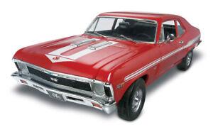 Revell-Streetburner-1969-Chevy-Nova-Yenko-4423