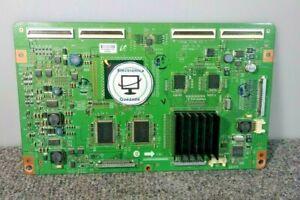 SAMSUNG-LCD-LJ94-02346D-FRCM-TCON-V0-1-LN52A630M1F-T-Con-Board