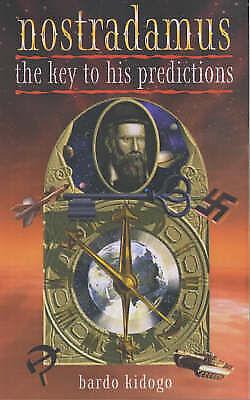 The Key to the Predictions of Nostradamus (Foulsham know how), Popkess, Barry, V