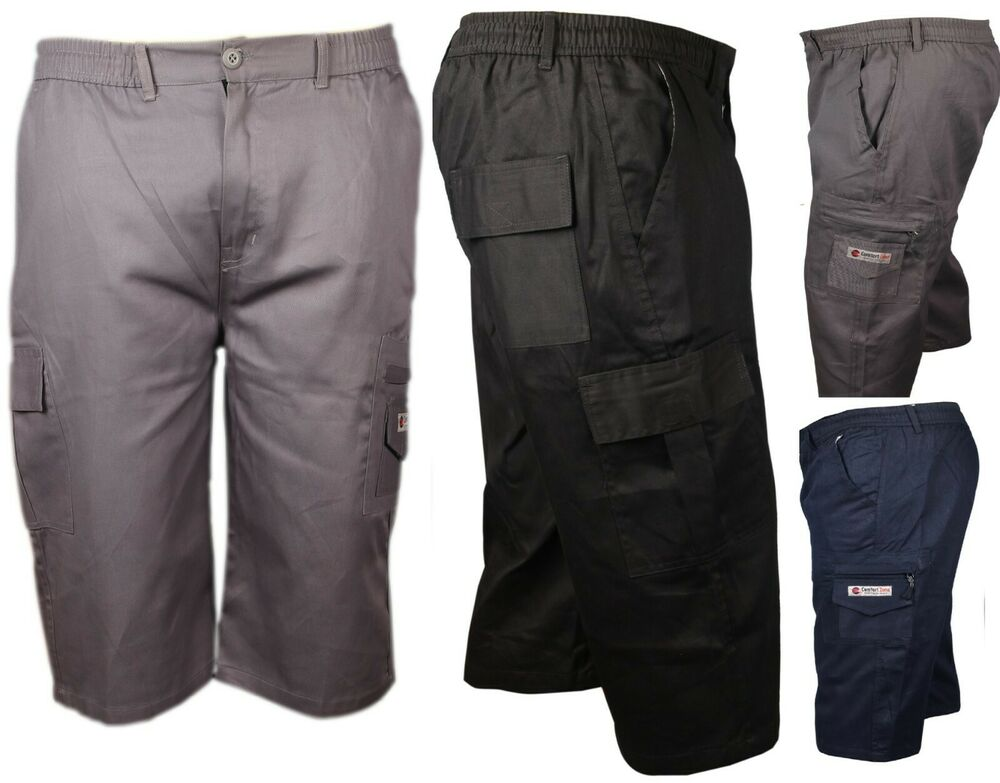 22126 S OLIVER Messieurs en Jean Pantalon Shorts Bermuda tubx Blue Bleu
