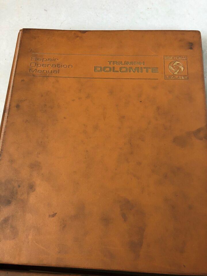 Repartionshåndbog