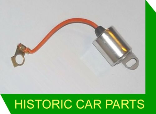 Condensatore per Land Rover Serie 2 88 109 1959-60 Sostituisce Lucas 423871