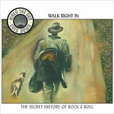 When the Sun Goes Down CD Vol. 1 Walk Right In classic early blues comp OOP