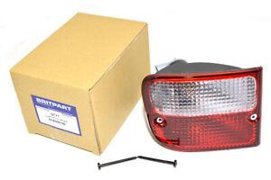 Land Rover Freelander 1 Rear Tail Light Lamp Left Hand - XFB500190 4A >