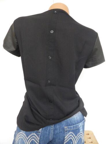 NEU 350 Vivance Shirt Bluse Gr 34 bis 40 schwarz
