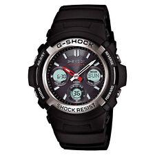 Casio G-Shock AWGM100-1A Classic Series Tough Solar Multi-Band 6 Atomic Watch