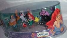 Disney The Little Mermaid Figurine Setby  Disney