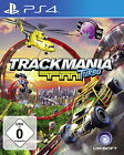 TrackMania Turbo (Sony PlayStation 4, 2016)