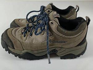 Columbia Trail Meister Low Hiking Boots
