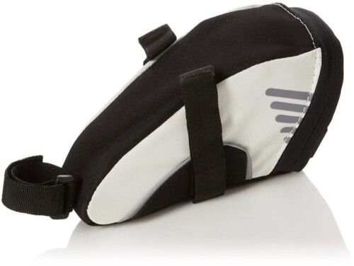 Save 50/% Off RRP £12.99 New Altura Speed Seatpack Small White