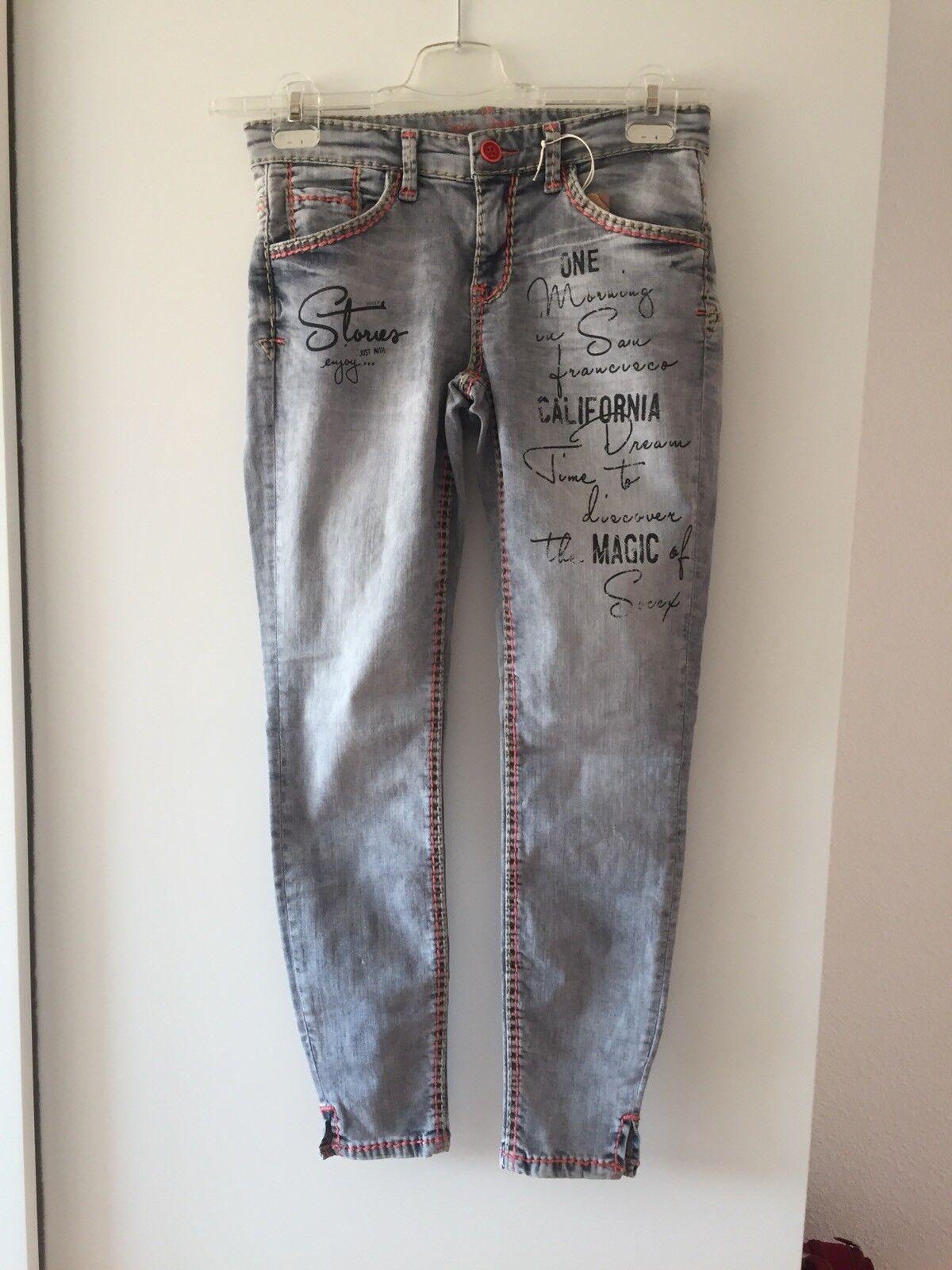 Soccx Damen Jeans neu Gr.25