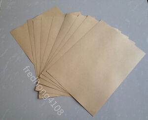 Kraft A4 Printable Paper Sheet For Inkjet or Laser printer 110gsm,140gsm,170gsm
