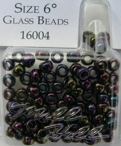 couleurs assort MILL HILL Verre Seed tricot perles DK