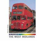 The Colours of the West Midlands by Malcolm Keeley (Hardback, 2009)