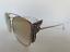 FENDI-FREEDOM-Sunglasses-FF-0380-G-S-Gold-Rose-Mirror-DDBVQ-Women-AUTHENTIC miniature 1