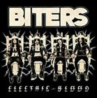 Electric Blood von Biters (2015)
