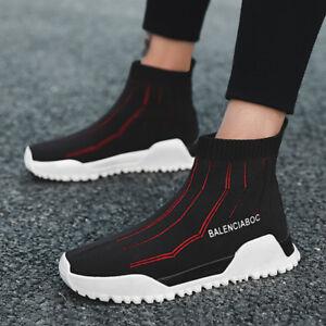 ocasionales Calcetines deportivos para Ths01 deporte malla de Tejer hombre aliento de Malla Deportes Zapatos Zapatillas 10qFp