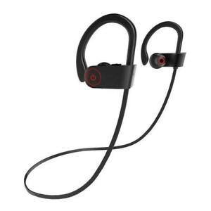 Wasserdichter Bluetooth 5.0 Ohrhörer Stereo Wireless Headset In-Ear M2C6