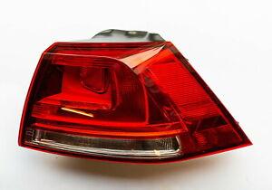 Orig-VW-Golf-VII-Heckleuchte-rechts-aussen-5G0945096P-Rueckleuchte-Ruecklicht-7