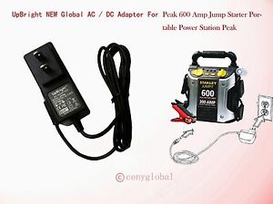 AC Adapter For Duralast BP-DL600 BP-DL900 BP-DLG BP-DLG1200PS ACD032 Jump Starte